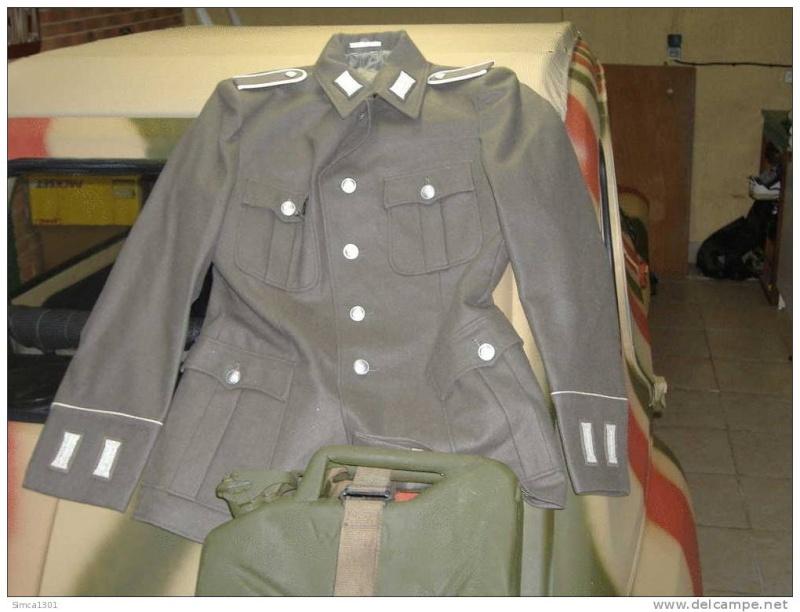 uniforme SS Grossdeutschland .. 947_0010