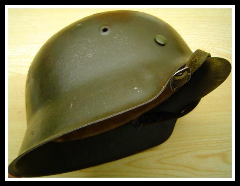 casque allemand modèle M42 M42ckl11