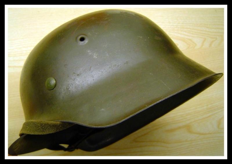 vos casques allemand . M42ckl16