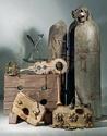 متحف أدوات التعذيب وقضايا المعذبين