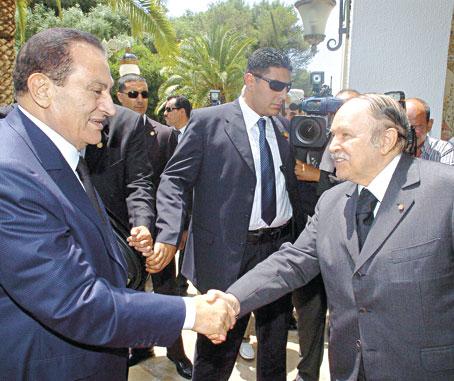 Actualité  Algérienne 05-07b10