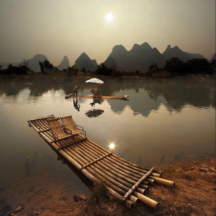 Photos et Images de Chine  5ae47a10