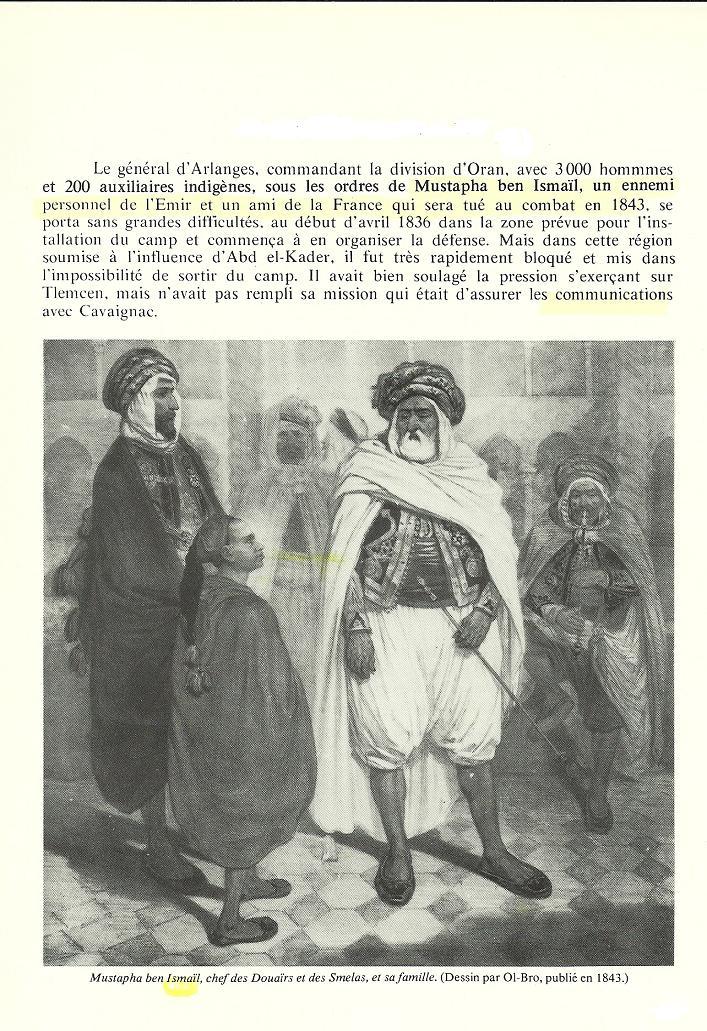 Emir Abdelkader ibn Mohieddine…El Hachemi - Page 4 Abdelk17