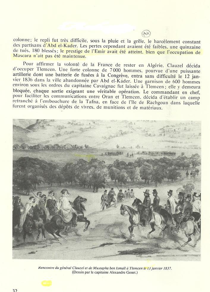 Emir Abdelkader ibn Mohieddine…El Hachemi - Page 4 Abdelk20