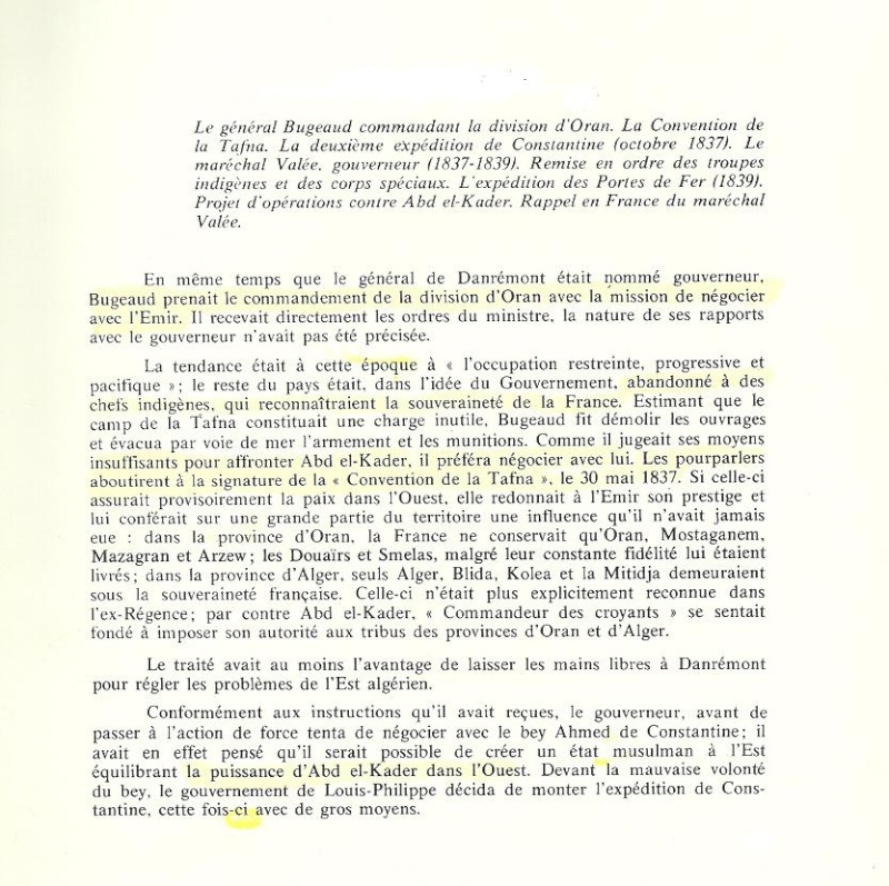 Emir Abdelkader ibn Mohieddine…El Hachemi - Page 4 Abdelk23