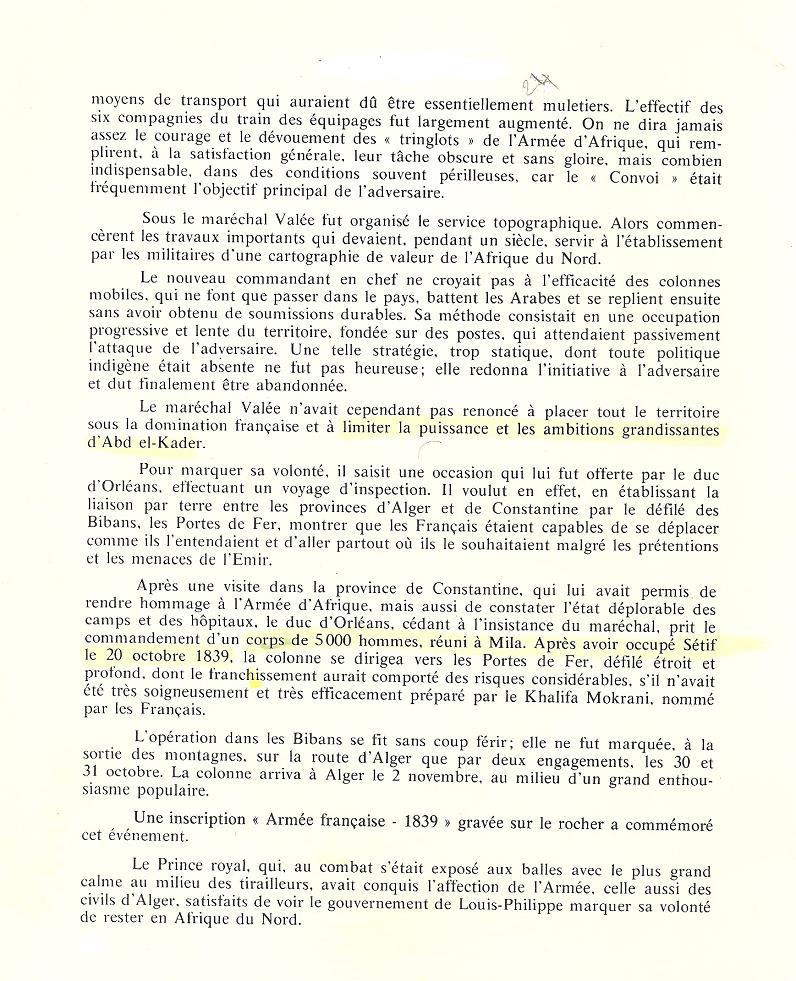 Emir Abdelkader ibn Mohieddine…El Hachemi - Page 4 Abdelk28
