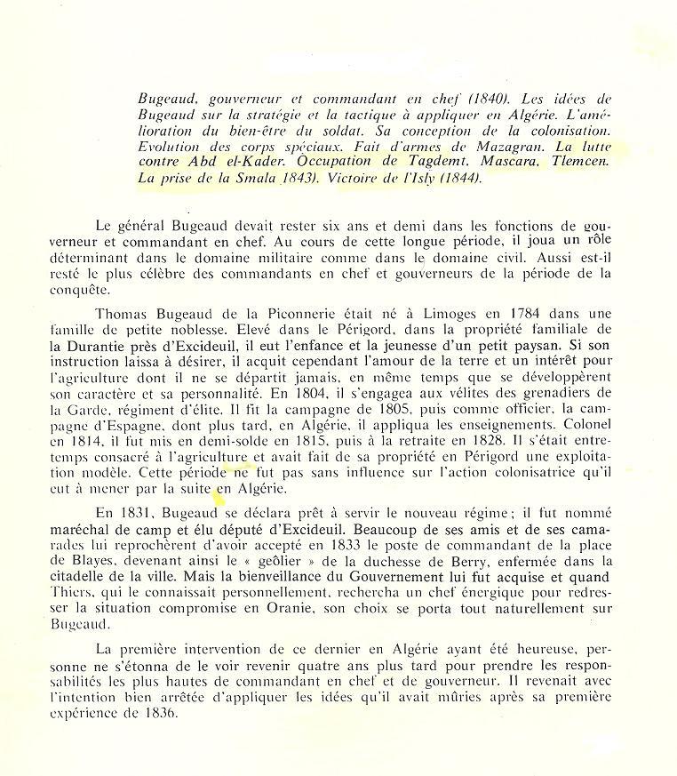 Emir Abdelkader ibn Mohieddine…El Hachemi - Page 4 Abdelk33