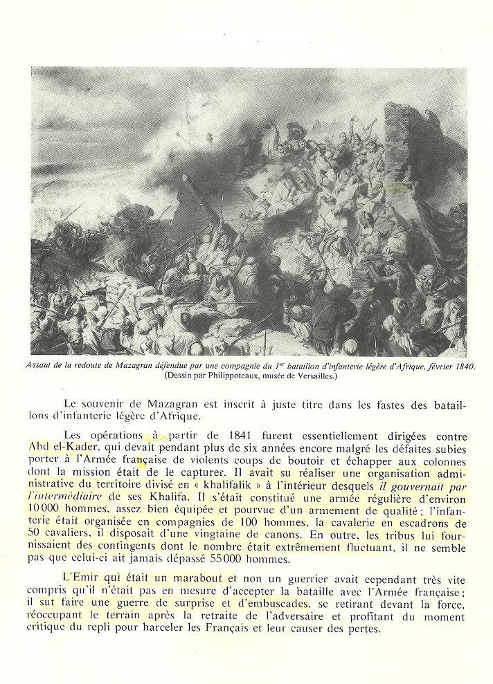 Emir Abdelkader ibn Mohieddine…El Hachemi - Page 4 Abdelk37