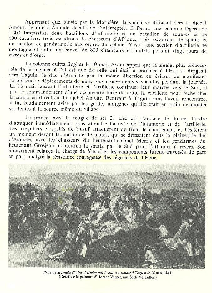 Emir Abdelkader ibn Mohieddine…El Hachemi - Page 4 Abdelk39