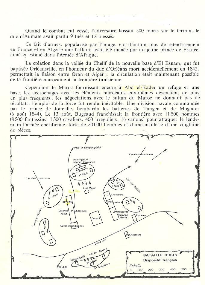 Emir Abdelkader ibn Mohieddine…El Hachemi - Page 4 Abdelk40