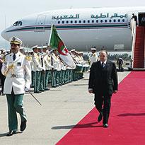Abdelaziz Bouteflika Actual11