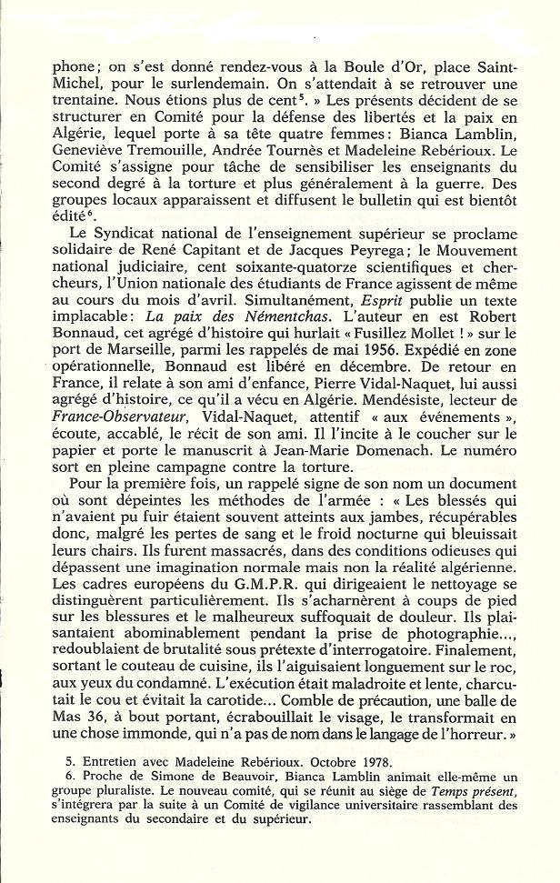 Réseaux de soutien à la guerre d'Algérie - Page 2 Algeri68