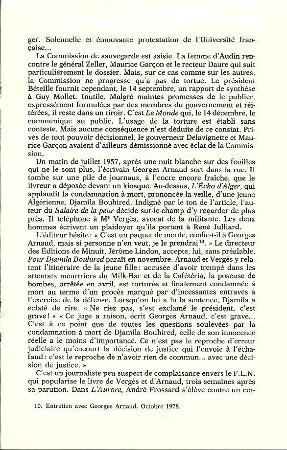 Réseaux de soutien à la guerre d'Algérie - Page 2 Algeri73