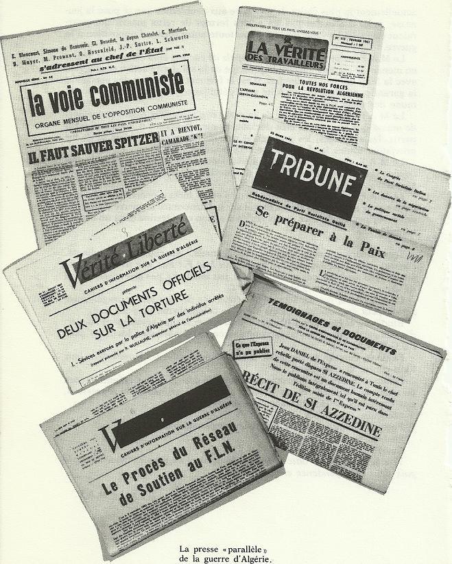 Réseaux de soutien à la guerre d'Algérie - Page 2 Algeri75
