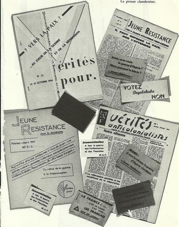 Réseaux de soutien à la guerre d'Algérie - Page 2 Algeri79