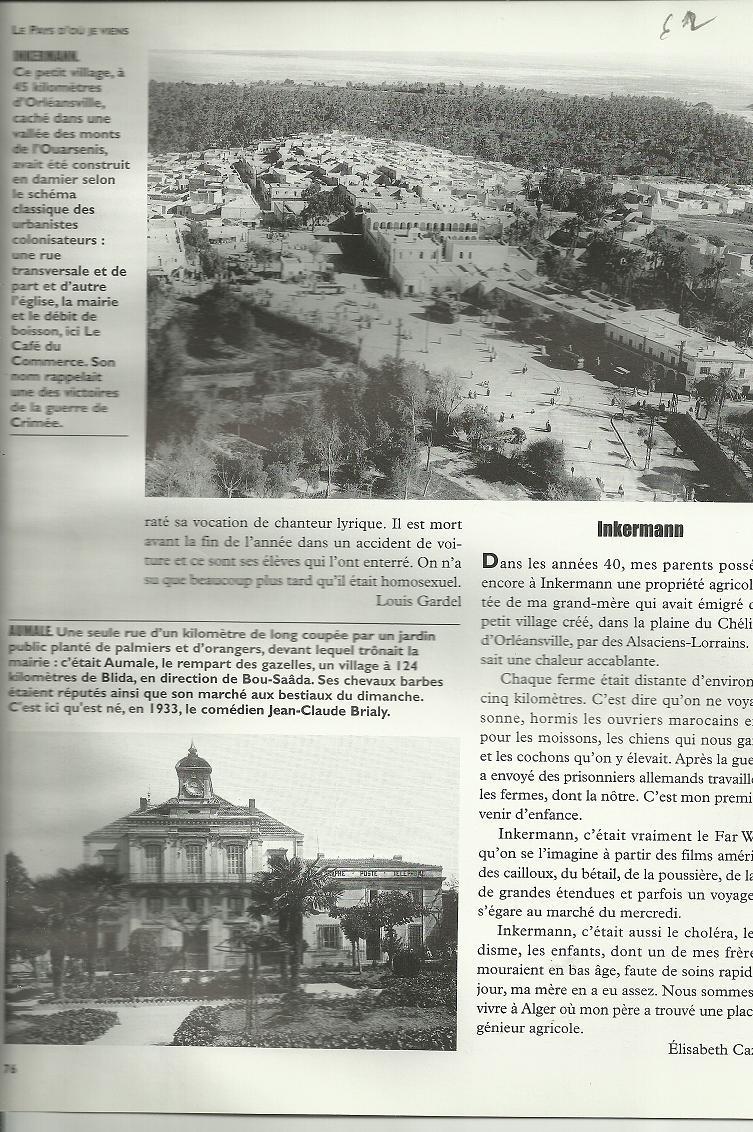 Harkis et pieds-noirs pendant et aprés la guerre de la révolution - Page 3 Ctri2111