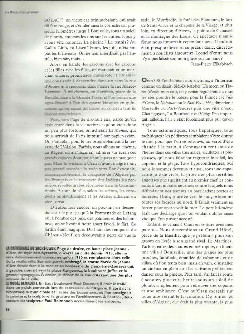 Harkis et pieds-noirs pendant et aprés la guerre de la révolution - Page 3 Ctri2910