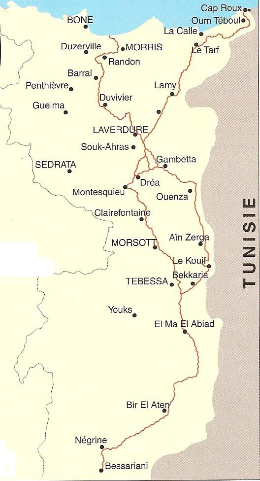 Chronologie de la révolution Algérienne  - Page 3 La_lig12