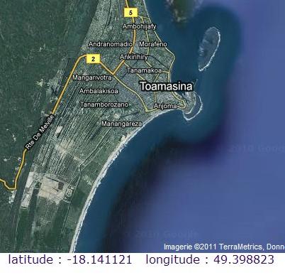 E1 - Saturne - Atsinanana - Page 4 Toamas10