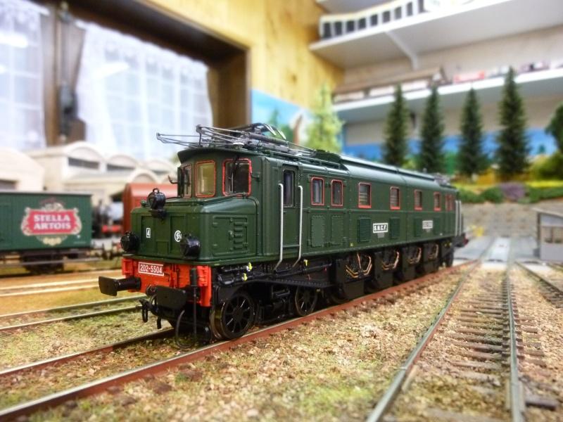 suite et fin des locos électrique P1040665