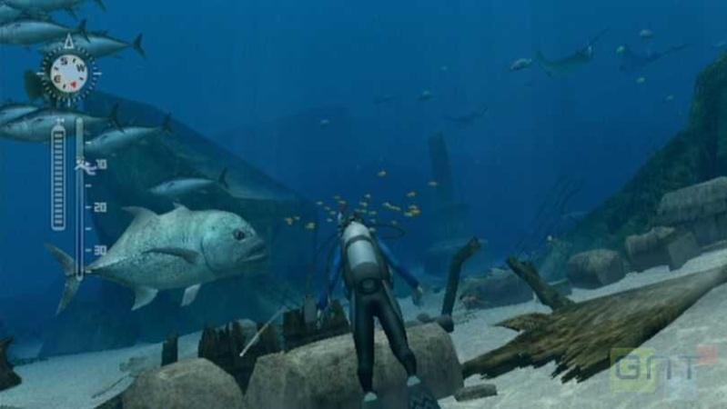 [TEST] Endless Ocean 2 Endles12