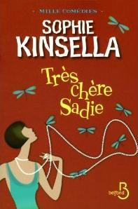 Sophie KINSELLA [pseudonyme] (Royaume-Uni) - Page 2 Tresch10
