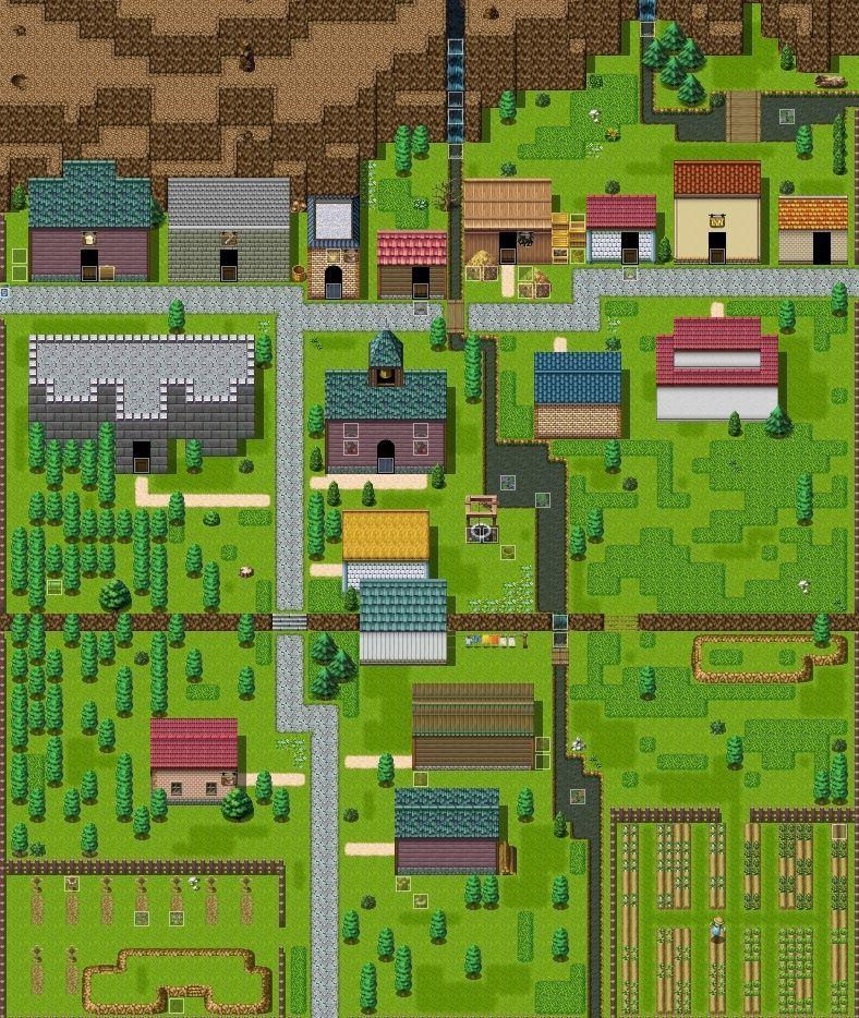 [résolu]Besoin de conseils mapping Map_vi10