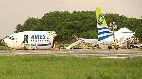 Crash et Incident - Page 4 Accide10