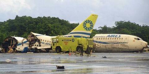 Crash et Incident - Page 4 Aires-10