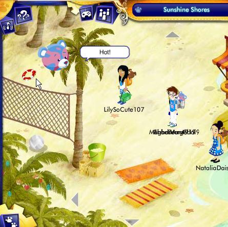 Camp Happy Heart Quest Walkthrough Screen32