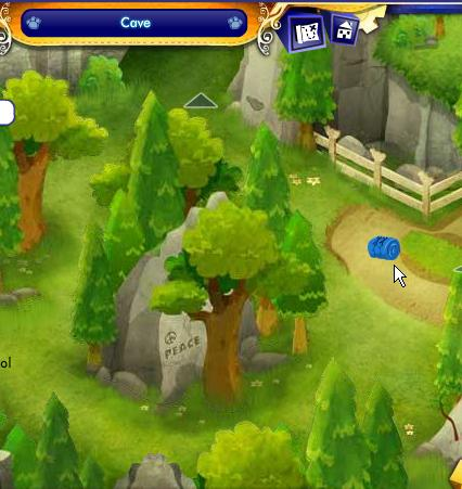 Camp Happy Heart Quest Walkthrough Screen36