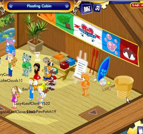 Camp Happy Heart Quest Walkthrough Screen37
