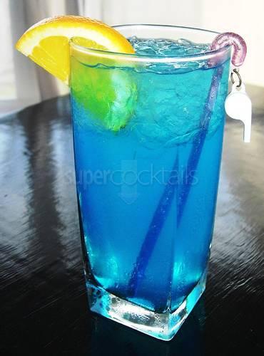 Cocktail préféré? Bluela10
