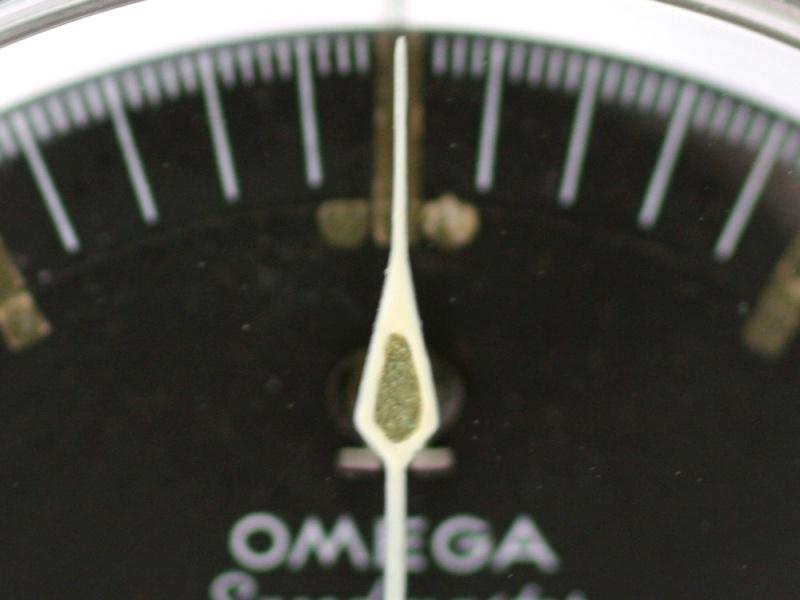 (Vendue) Oméga SpeedmasterRéf : 105 003- 65 Img_0055