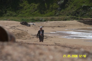 Etape et photos 21 mai 2008, Tour de Corse Tdc_2117
