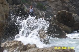 Etape et photos 22 mai 2008, Tour de Corse Tdc_2212