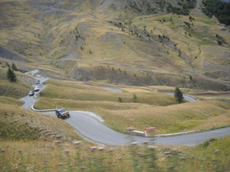 le parpaillon et son tunnel  Dscn1512