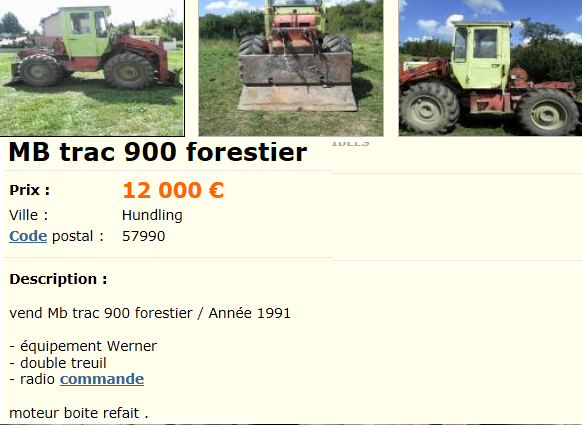 Un 900 pour les mécano... O410