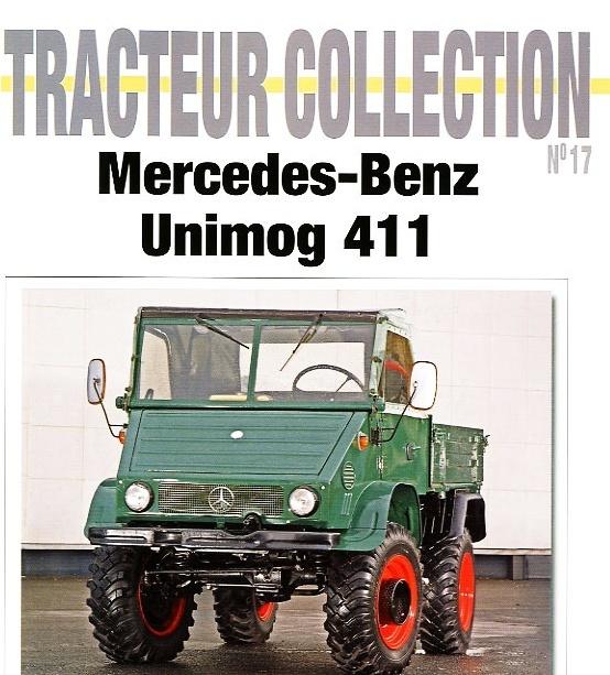 """le 411 de fabien dans """"tracteur collection"""" Tracte13"""