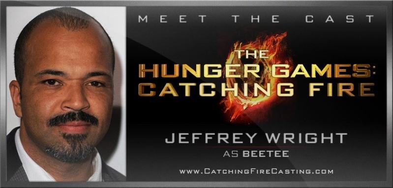 Jeffrey Wright - Beetee  39456710