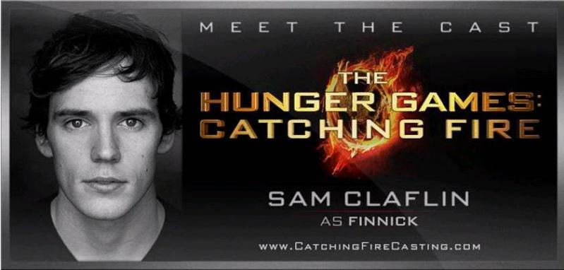 Sam Claflin - Finnick Odair Samcla10
