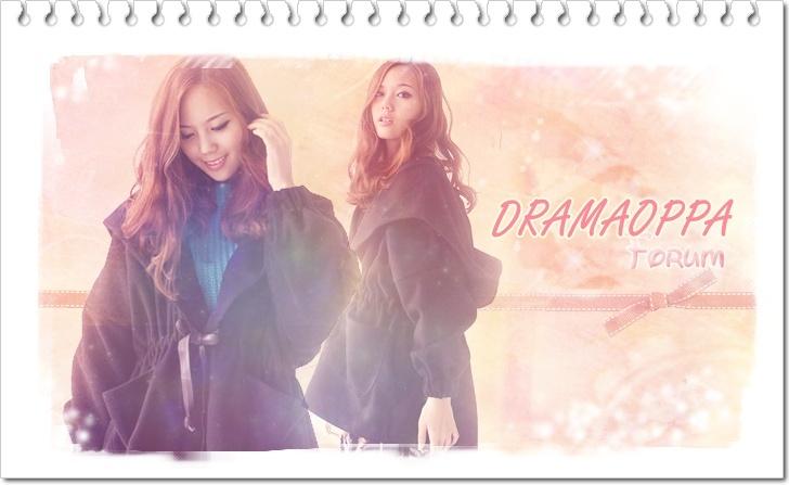 Dramaoppa Fansub Design11