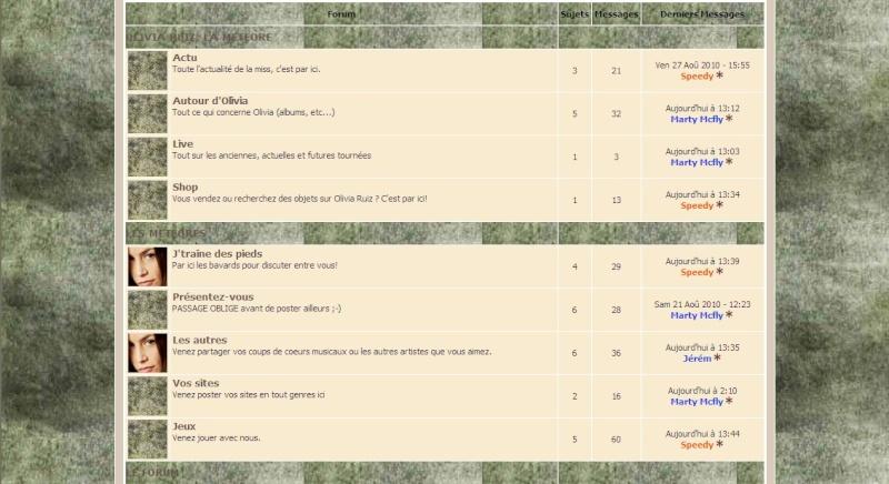 Les versions du Forum Sans_t18