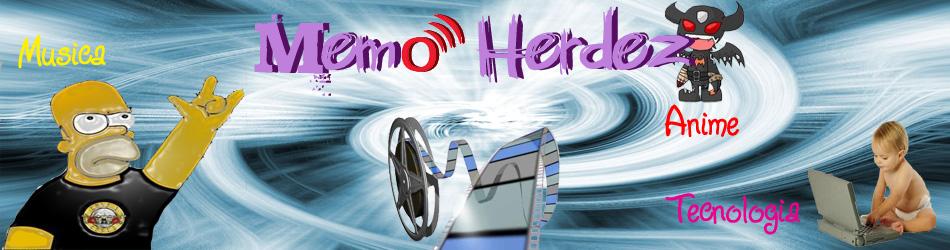 Memo Herdez