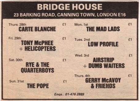 Le Bridge House 20100110