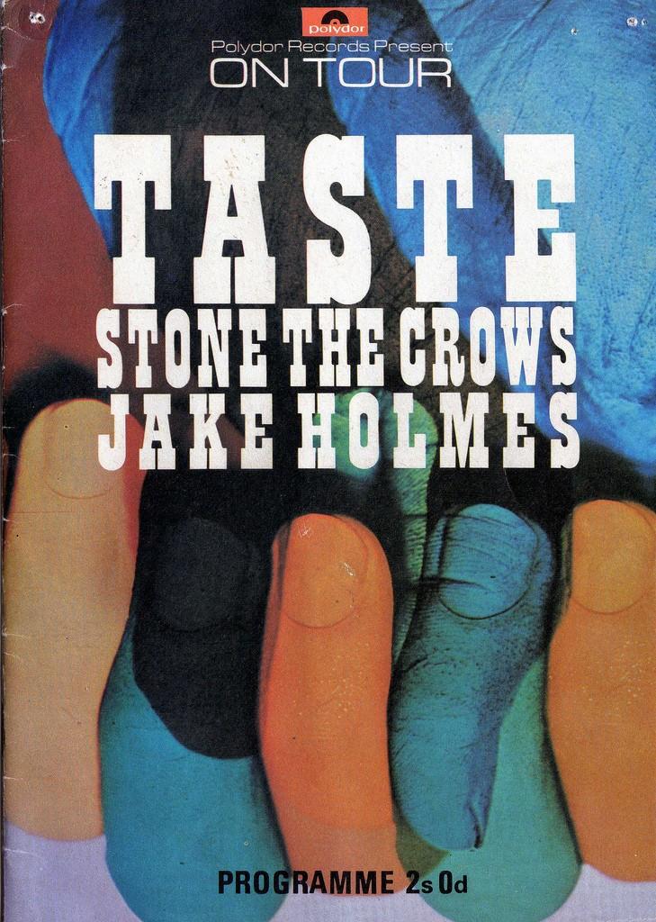 Taste Mk 2 (1968-1970) - Page 3 52745310