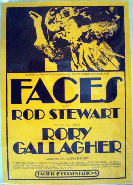 Photo de Mark Stevens - Evansville, USA, 22 septembre 1973 Faces310