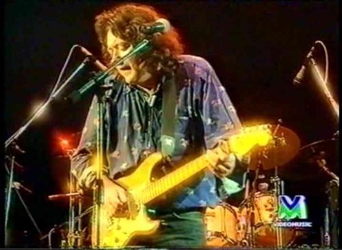 Photo de Silviano Martini - Pistoia Blues Festival, Italie, 2 juillet 1994 Image_32