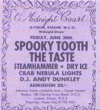 Taste Mk 2 (1968-1970) - Page 4 Image_33