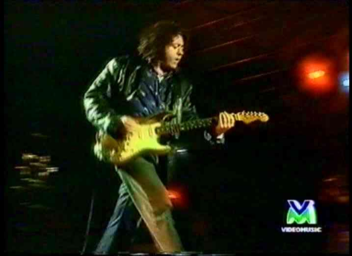 Photo de Silviano Martini - Pistoia Blues Festival, Italie, 2 juillet 1994 Image_36